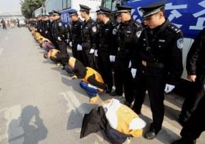 China Morder