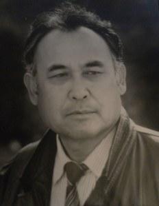 Rehimjan Roziyif