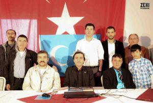 Uyghur Kultur Merkizi