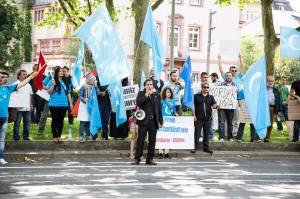 Uyghur Kulturi