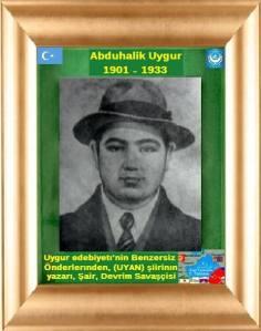 Abduhaliq Uyghuri1