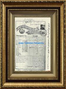 Jumhuriyet Pasporti1