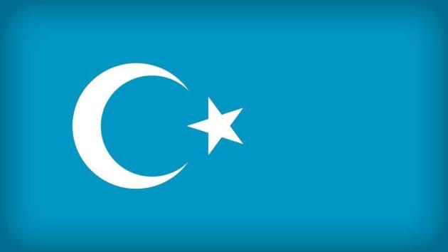Uyghuristan Republik